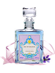 From the Fields of Provence, France, to Your Door: The Fragrance of Fresh Violets