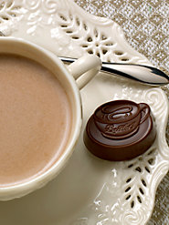 "Just Add Hot Milk: Butlers Irish Hot Chocolate Is ""Heaven in a Cup""!"