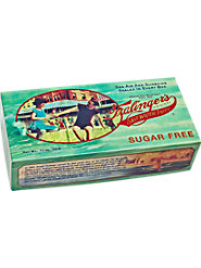 Famous Fralinger's Original Salt Water Taffy from Atlantic City, Now Available in Sugar-Free