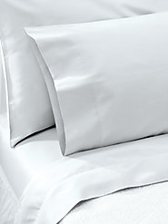 Our Clothesline Crisp Egyptian Cotton Sheets, Now Tailored to Fit Old-Standard Mattresses