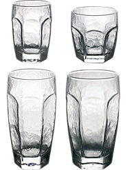 Durable, Affordable Old-Time Jelly Glasses—Buy as Many as You Need