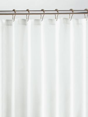 Hotel Shower Curtains Nylon Shower Curtains