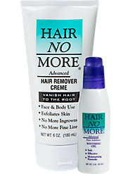 Tired of Shaving, Waxing, Tweezing? Hair No More Helps Slow or Stop Hair Growth