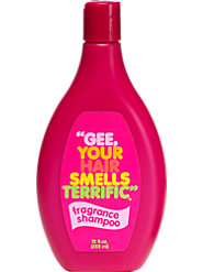 Unforgettably Fragrant Gee, Your Hair Smells Terrific® Shampoo or Conditioner