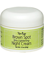 Fade Brown Spots and Lighten Skin in Weeks with These Natural Fade Creams