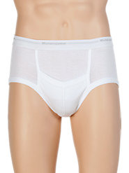 Munsingwear Mid-Rise Briefs (Pkg. of 3)