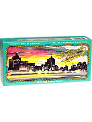 The Original Atlantic City Salt Water Taffy Is Soft and Chewy