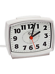 This Classic Electric Alarm Clock Is Easy to Use, Hard to Find!