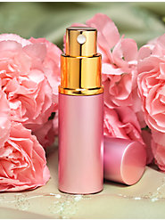 If the Color Pink Had a Scent, It Would Be Carnation Perfume