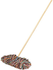 The Very Best Wool Dust Mops We've Ever Used - Naturally Attract and Hold Dust