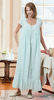 Womens Eileen West Spring Song Nightgown
