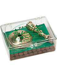Incense and Mantel Set