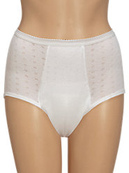 Women's Ultra-Absorbent Briefs