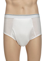 Men's Ultra-Absorbent Briefs