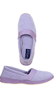 Terry Comfort Slipper
