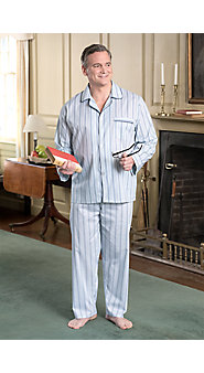 Mens Botany 500 Pajamas