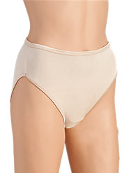 Vanity Fair Panties: Smooth Stretch and Fabulous Fit, Invisible Under Clothing