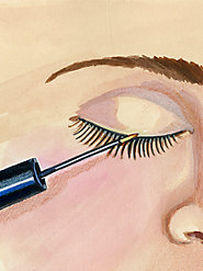 Nutrient-Rich Serum Enhances and Lengthens Your Lashes