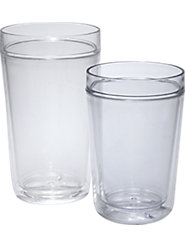 ThermoServ Insulated Glasses, Made in the USA Since 1956