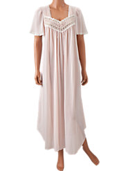 Miss Elaine Silk Essence Nightgown