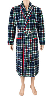 Plush Robes with Microfiber by Plush Necessities