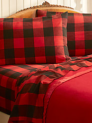 Our 6 oz. Portuguese Flannel Sheets Are Soft, Thick, Warm