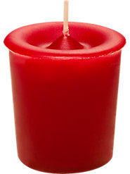 Scented Votive or Jar Candles
