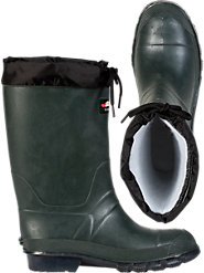 Men's New Brunswick Boots