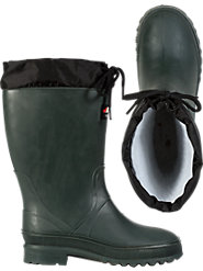 Women's New Brunswick Boots