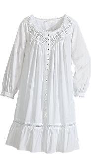 Eileen West Moonlight Sonata Short Robe