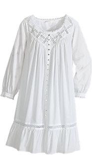 Eileen West Moonlight Sonata Short Robe