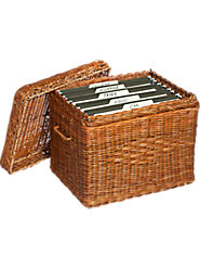 Wicker File