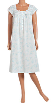 Eileen West Bouquets of Beauty Nightgown