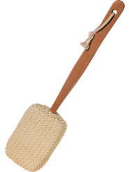 Sisal Bathing Brush