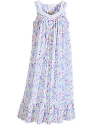 Eileen West Garden Symphony Nightgown