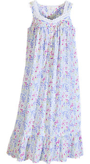 Women's Eileen West Garden Symphony Nightgown