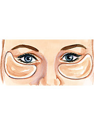 Frownies Under-Eye Gels