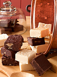 Sugar-Free Fudge (12 oz. Box)