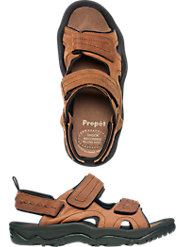 Propét Men's Adjustable Comfort Sandals