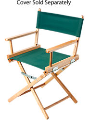 Folding Director's Chair Frame