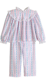 Toddler Girls' Lanz Pajamas