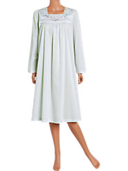 First Signs of Spring Nightgown