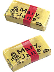 Mary Janes (1.5 lb. Bag)
