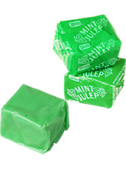 Mint Julep Candies Are Soft, Chewy, and Loaded with Taste