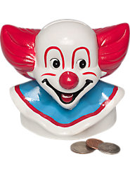 Bozo Savings Bank