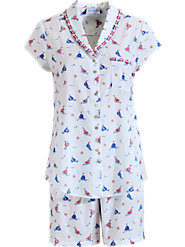 Lanz Set Sail Pajamas