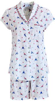Women's Lanz Set Sail Pajamas