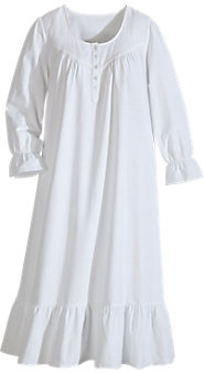 Womens Summer Innocence Nightgown