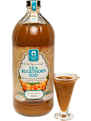 Sea Buckthorn Liquid