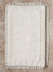 Supremely Soft Luxury Bath Rug
